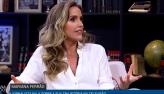 Mariana Ferrão explica troca da TV pela internet