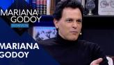 Mariana Godoy Entrevista com João Marcello Bôscoli e Luiz Ayrão (17/01/20)