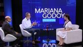 Mariana Godoy Entrevista aborda a pandemia do Coronavírus (13/03/2020)
