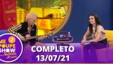 Supla no Me Poupe! Show (13/07/21)   Completo