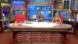 Casa de apresentadora � assaltada em Campinas