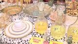 No Cear�, feira re�ne artesanato de v�rios pa�ses