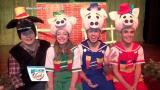 'Os 3 Porquinhos - O Musical' j� levou um milh�o de pessoas ao teatro