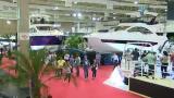 Barcos dos 'sonhos' s�o expostos em evento em SP