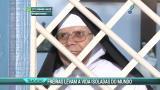 Veja como � a vida em clausura de freiras em mosteiro de MG