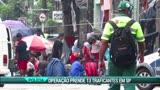 Opera��o prende 13 traficantes em S�o Paulo