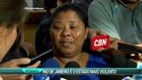 Pais de jovens mortos no Rj pedem que estado seja responsabilizado