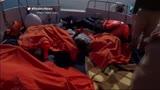 Naufr�gios deixam 35 imigrantes mortos na costa da Turquia