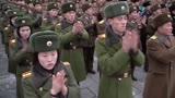Teste de sat�lite da Coreia do Norte irrita comunidade internacional