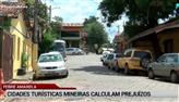 Cidades turísticas de MG contabilizam prejuízos por causa da febre amarela