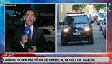 Justiça determina que Cabral seja transferido para o Paraná