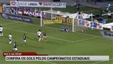 Corinthians e São Paulo decepcionam na estreia do Paulistão