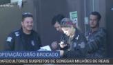 Operação investiga cafeicultores suspeitos de sonegar milhões de reais