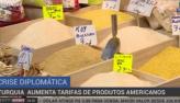 Turquia da resposta e aumenta tarifas de produtos dos Estados Unidos