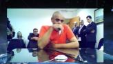 Câmara acha registro da entrada do agressor de Bolsonaro no dia do ataque