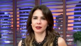 Daniela Albuquerque e Luciana Gimenez celebram 19 anos de RedeTV!