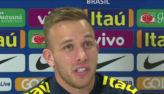 Richarlison e Arthur ganham espaço na Seleção Brasileira