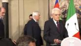 Presidente da Itália agradece Temer por assinar a extradição de Battisti