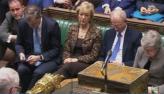 Representante de Theresa May alerta empresas para um Brexit duro