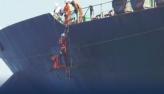 Estados Unidos confiscam petroleiro iraniano Grace 1
