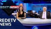Assista à íntegra do RedeTV News de 21 de agosto de 2019