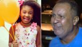 Menina Ágatha, de 8 anos, morre baleada no Alemão, no Rio