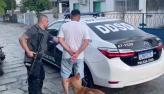 Ex-vereador é preso por desvio de combustíveis no Rio de Janeiro