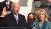 Segurança reforçada garante posse de Joe Biden como presidente dos EUA