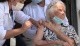 Alguns idosos se recusam a tomar vacina no Rio de Janeiro