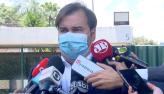 Rodrigo Maia: China acelerará envio da matéria-prima de vacina