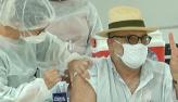 Justiça nega pedido para divulgação de vacinados no Rio de Janeiro