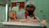 Consumo de carne no Brasil tem maior queda nos últimos 20 anos