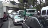 Manifestantes fecham principais vias da capital paulista