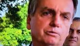 Bolsonaro critica ministro que determinou abertura de CPI da Covid