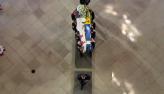Príncipe Philip é sepultado na Inglaterra