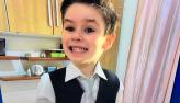 Mãe do menino Henry é diagnosticada com covid