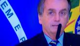 Bolsonaro volta a defender voto impresso