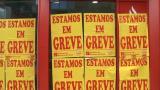 Banc�rios entram em greve em v�rios estados do Pa�s
