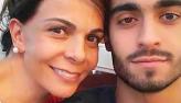 Sula Miranda confirma 'fama de galã' do filho de 21 anos: