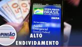Auxílio Emergencial: