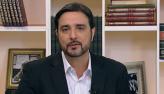 Silvio Navarro sobre eleições da Câmara: