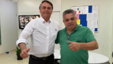 Prefeito de Chapecó fala sobre visita de Jair Bolsonaro na cidade