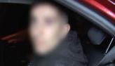 Ladrão tenta negociar fuga com policial após ser pego em Porto Alegre (RS)