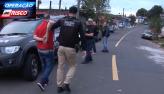 Criminoso especializado em roubo de carga é preso com arma em casa