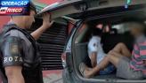 Polícia fecha cerco contra ladrões de carga