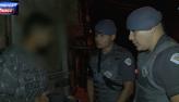 Procurado por furto, mecânico entra na mira da polícia