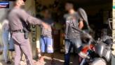 Rapaz compra moto roubada e acaba detido: