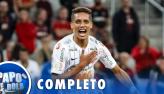 Papo de Bola (30/01/20) | Completo