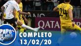 Corinthians eliminado da Pré-Libertadores! Quem é o maior culpado?
