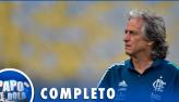 Papo de Bola (17/03/20) | Completo
